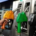 El fin de semana habría un nuevo aumento de combustible