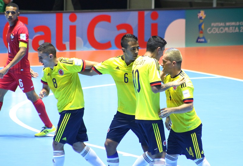 ¡La selección Colombia inicia un nuevo proceso pensando en grande!
