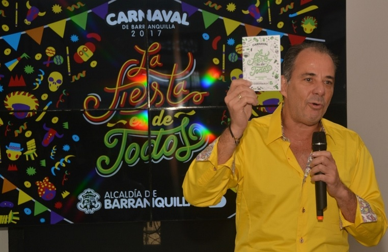 Entregan resultados del Portafolio de Estímulos Carnaval 2017