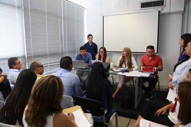 10 firmas construirán 340 nuevas vías en Barranquilla