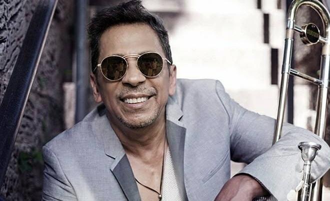ALBERTO BARROS nominado al Grammy Latino