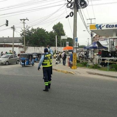 Tránsito de Soledad frena piques ilegales de motos en vías principales