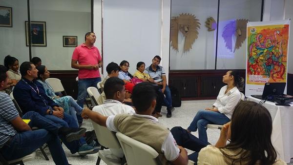Zoológico de Barranquilla organiza conversatorio para incentivar el pensamiento científico en la comunidad  estudiantil