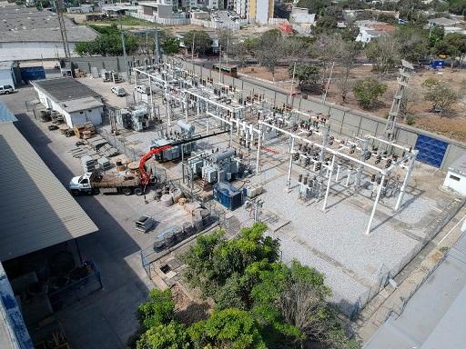 Electricaribe ejecutará trabajos en la subestación La Unión