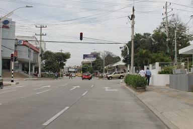 Nuevos Semáforos en Calle 76 con Carreras 51 y 50 a partir del 20 de agosto de 2019