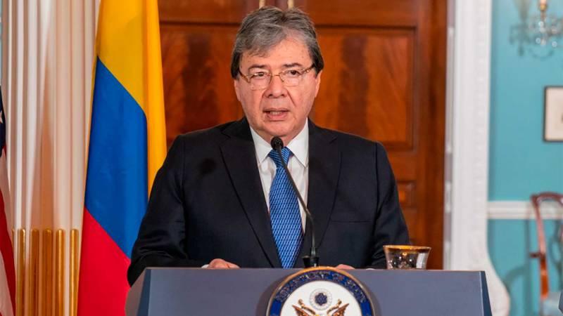 Colombia y Estados Unidos acuerdan incrementar acciones en lucha contra las drogas y atención en zonas afectadas por la violencia