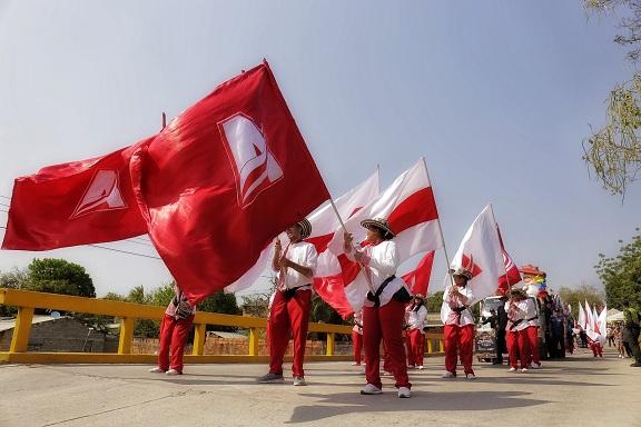 Hasta el 1 de noviembre estará abierta convocatoria de Estímulos para el Carnaval del Atlántico 2020