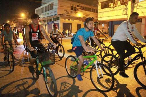 Este 29 de octubre a pedalear en la Novena Biciquilla