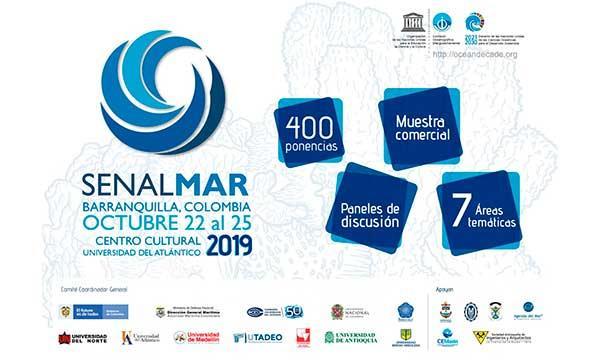 Barranquilla, sede del Seminario Nacional de Ciencias y Tecnologías del Mar