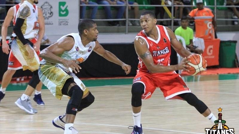 Titanes vs. Fastbreak es la Gran Final del Baloncesto colombiano