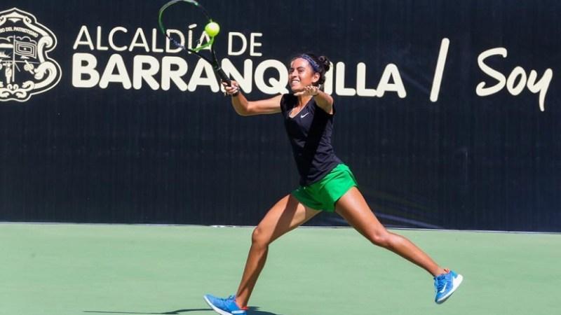 Con el Mundial Juvenil de Tenis, Barranquilla imparable como sede de grandes eventos internacionales