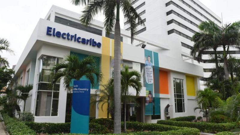 Electricaribe busca ante Alcaldía Distrital  solución definitiva para situación eléctrica  del barrio El Rubí
