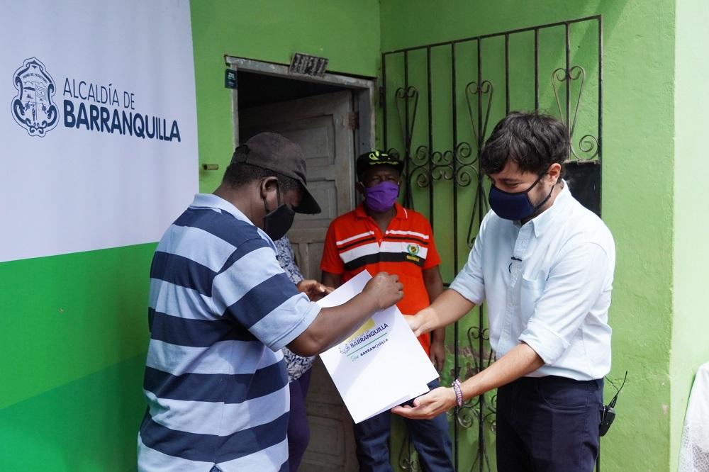 Vitrina al Barrio, nuevo programa distrital para fortalecer política de vivienda digna