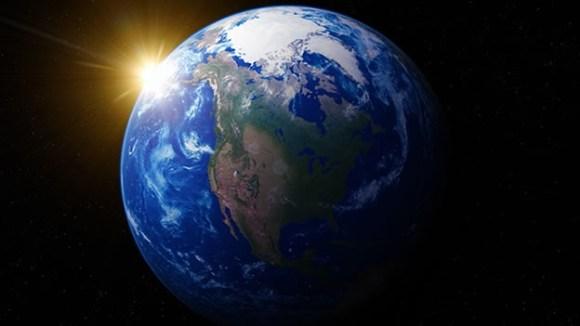 La Tierra está cubierta en un 70% por agua, pero solo el 2.5% sirve para consumo humano (Getty Images)