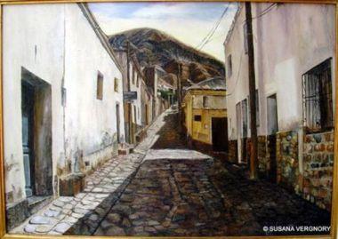 """""""Contrastes"""", por Susana Vergnory"""