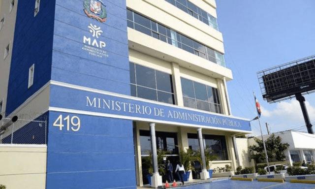 El MAP ordena restablecer el horario laboral normal en instituciones públicas