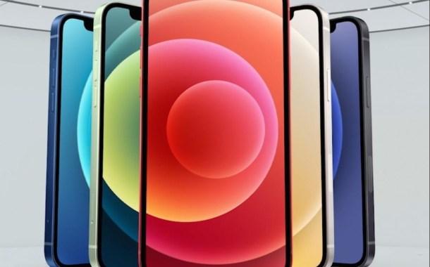 Apple presenta el iPhone 12