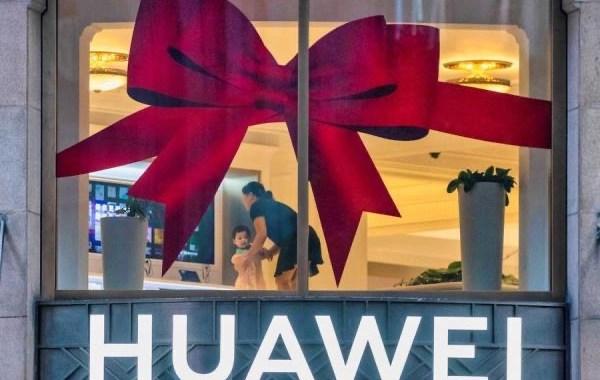 Los ingresos por ventas de Huawei aumentan un 9,9 % entre enero y septiembre