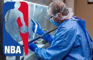 NBA comienza pruebas de coronavirus diarias antes de la campaña 2020-2021