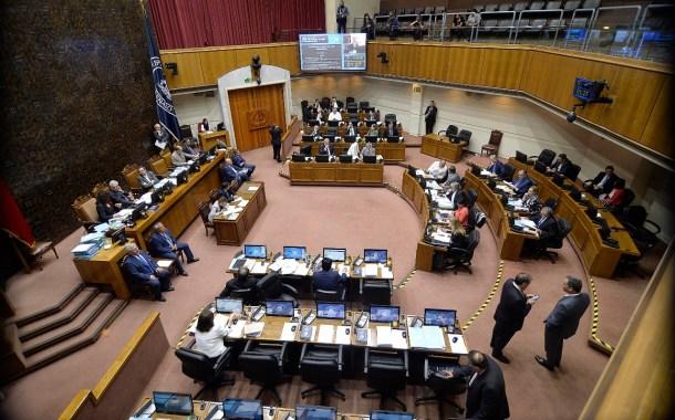 Senado de Chile aprueba proyecto de ley para retiro de pensiones