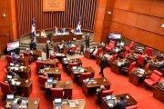 Senado aprueba Presupuesto General del Estado para 2021