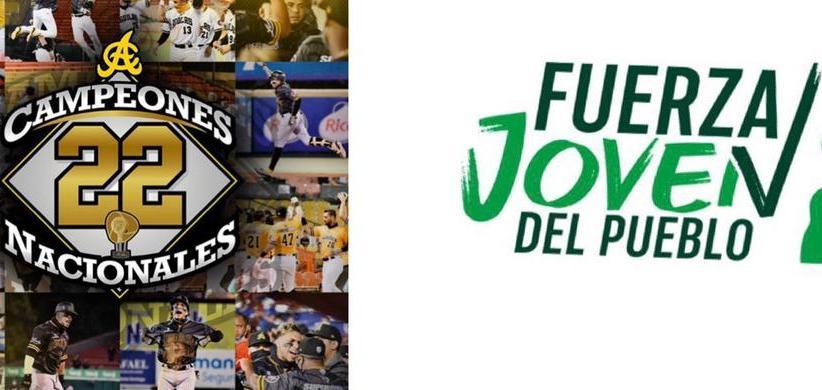 Subsecretaria Deportiva de FJP felicita a las Aguilas Cibaeñas.