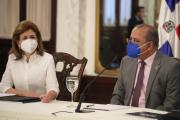 Gobierno firma acuerdo con Pfizer y BioNTech para adquisición de 7.9 millones de dosis de vacuna contra COVID-19