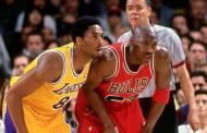 Michael Jordan presentará a Kobe Bryant en su ingreso al Salón de la Fama.