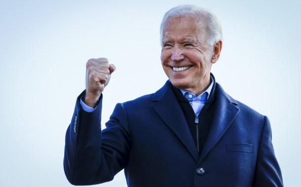 Más de 200 personas de la comunidad LGBTQI+ nombradas por Joe Biden a cargos oficiales