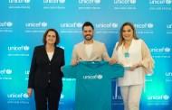 UNICEF RD nombra a Manny Cruz como nuevo Embajador Nacional de Buena Voluntad; JatnnaTavárez fue ratificada