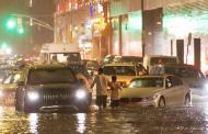 Suben a 23 los fallecidos por el paso del huracán Ida en el noreste de EE.UU.