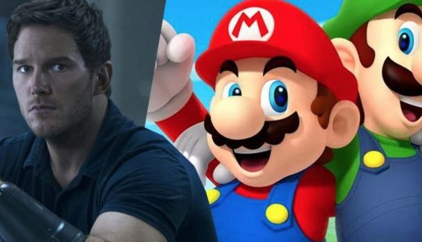 """""""Super Mario Bros"""" estrenará una película animada en 2022"""