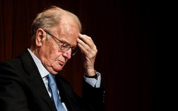 Muere el expresidente de Portugal Jorge Sampaio a los 81 años