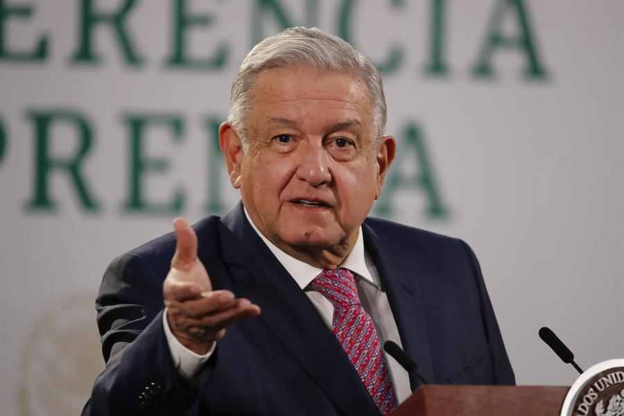"""El presidente de México pide que su hermano """"sea castigado"""" si es corrupto"""