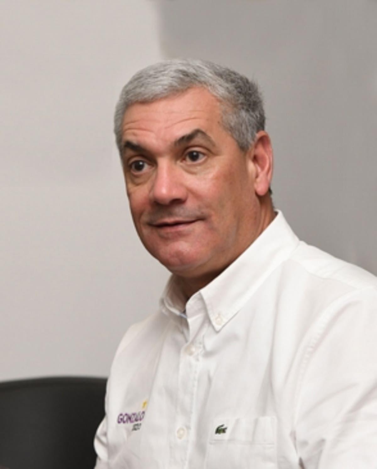 Gonzalo Castillo anuncia no se postulará en candidatura presidencial del 2024