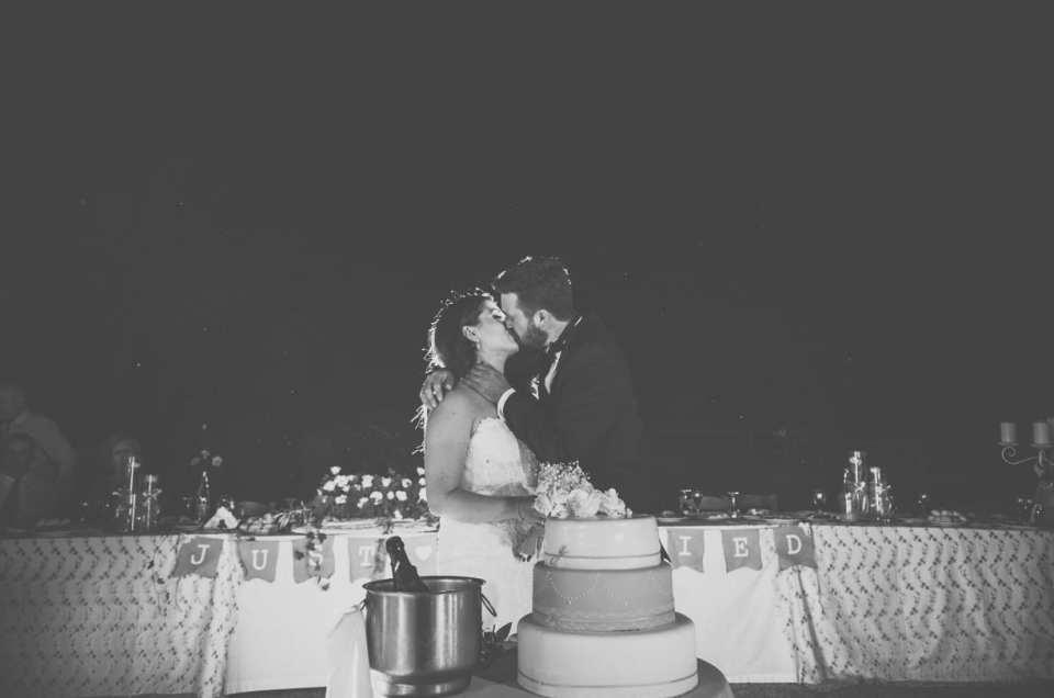 Nikos & Eleftheria – Wedding in Petra