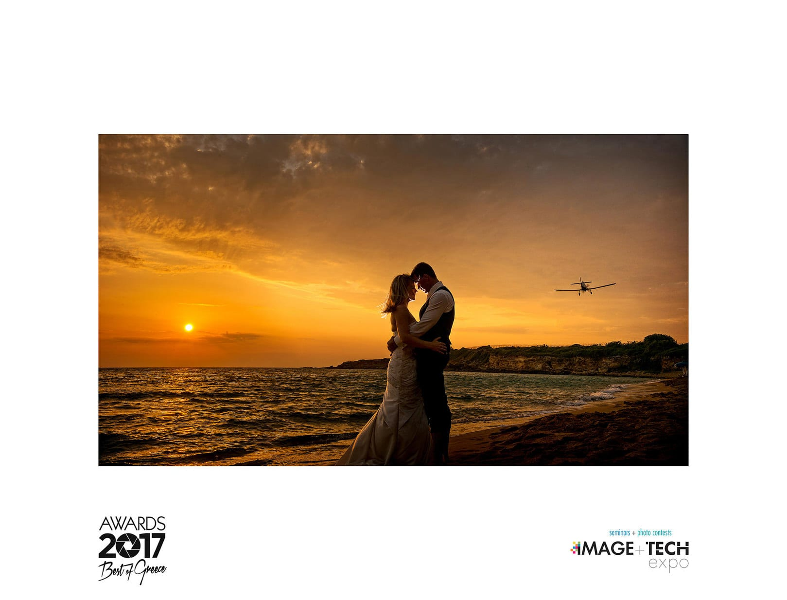 IMAGE + TECH EXPO 2017 AWARD - WEDDING PORTRAIT CATEGORY