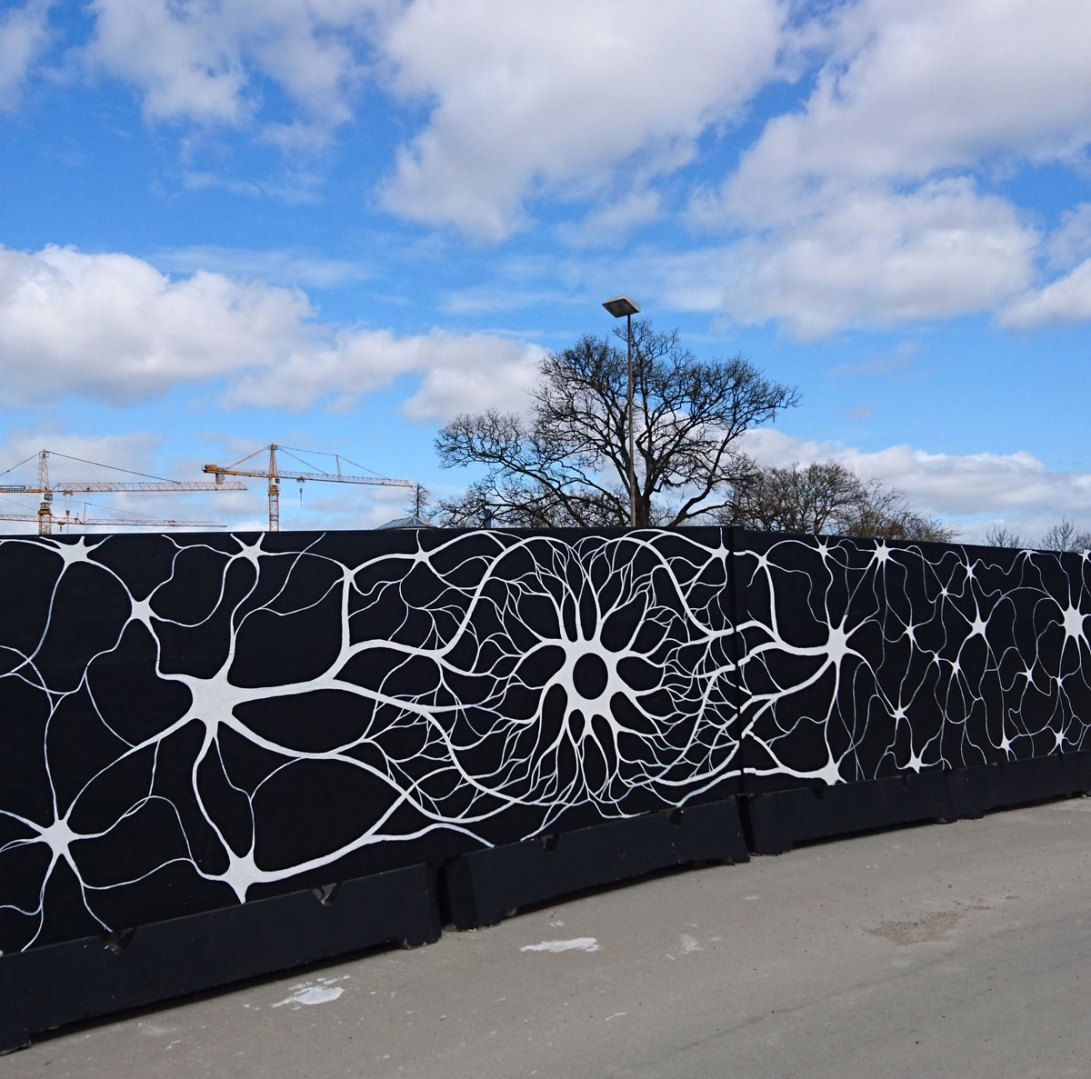 Mural Odense