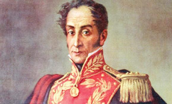 Resultado de imagen de Simón Bolívar