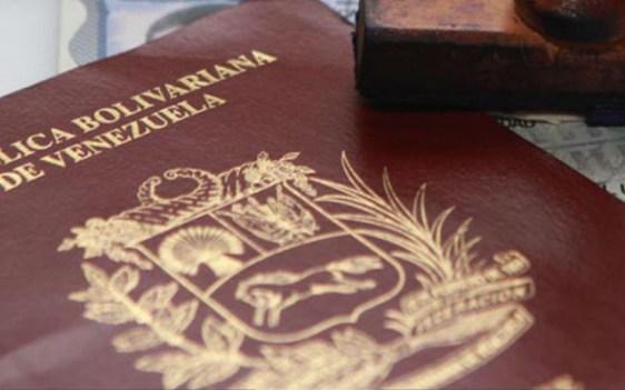 Resultado de imagen para pasaportes anulados