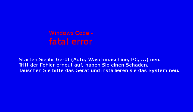 """Hat Windows 8.1 etwa den Codenamen """"Schilda 2.0""""?"""