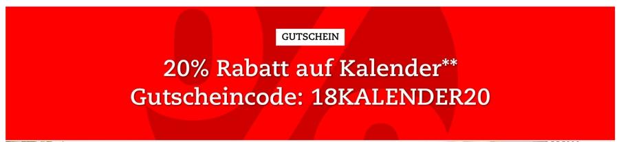 thalia Gutschein Kalender