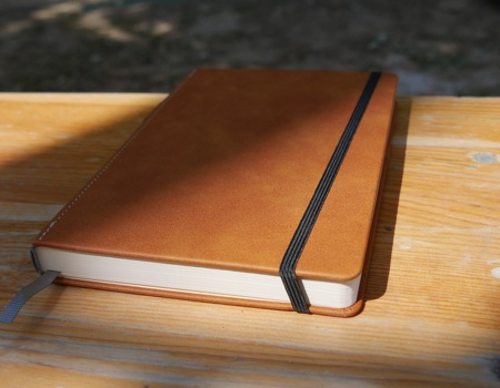 Lemome A5 Notizbuch Erfahrung