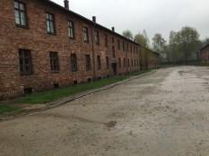 Auschwitz I (Stammlager) Foto: nw2016