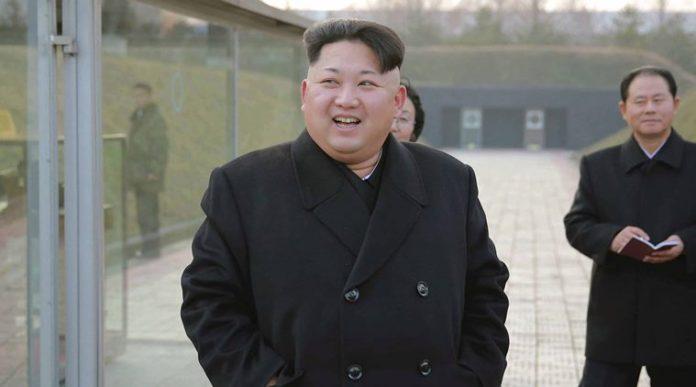 Piano della Corea del Sud per uccidere il leader nordcoreano Kim Jong Un