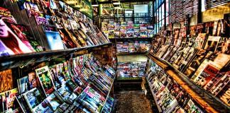 Le cinque migliori riviste di politica internazionale