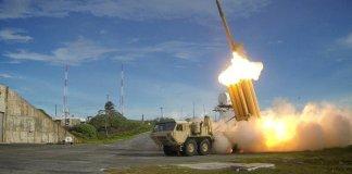 Cina vs Stati Uniti su sistema antimissile in Corea del Sud