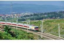 Cina realizza ferrovia transfrontaliera elettrica tra Etiopia e Gibuti. E' la prima in Europa.