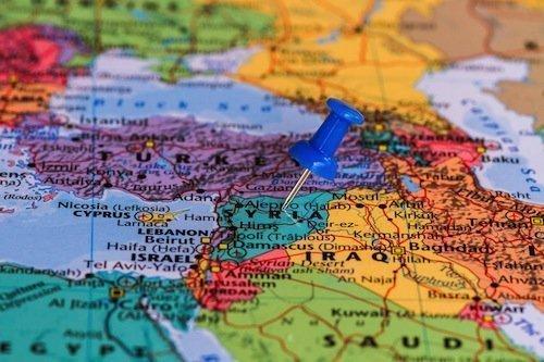 Nuovo round di negoziati per la Siria a Ginevra