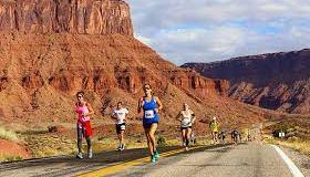 cinque maratone da correre una volta nella vita